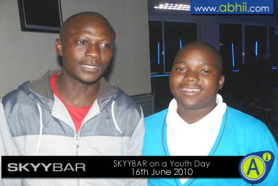 SkyyBar - 16th June 2010