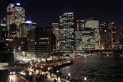 Sydney Volume III
