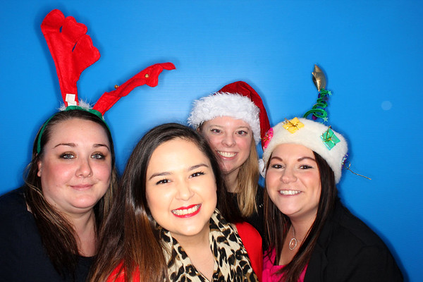 Chase Holiday Party 12 13 14