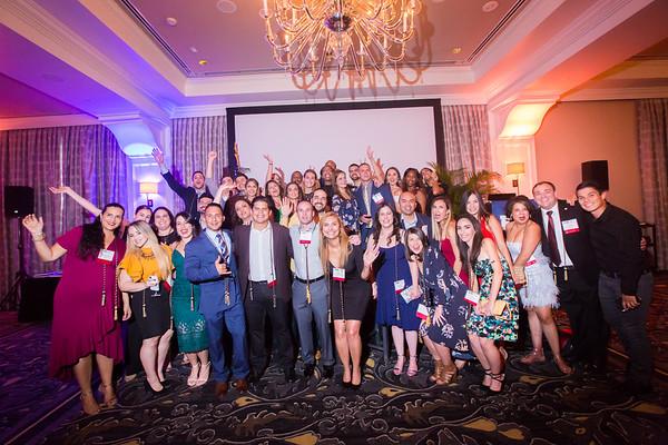 7/27/18 FIU MBA-MIB Grad Reception