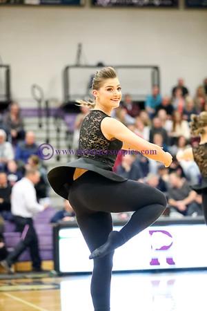 2017 01 13 RHS DANCE COMPANY PERFORMANCE