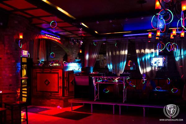 Vivo Lounge Nov23rd11
