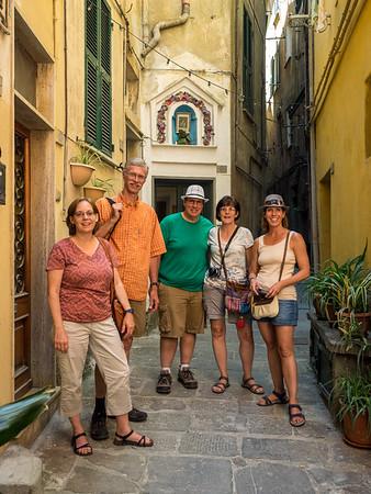 Italy 2015 - Cinque Terre
