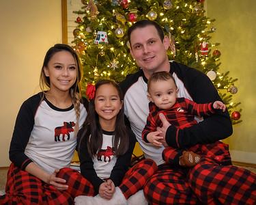Franz Family Christmas