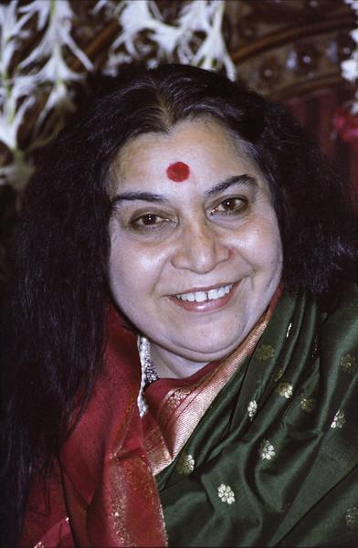 Birthday Puja 1983