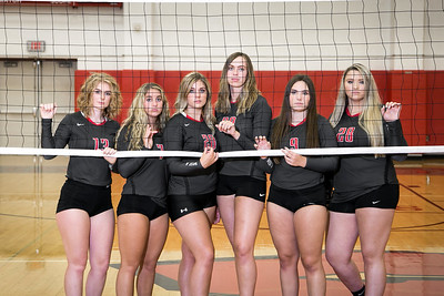West Allegheny Volleyball 2019