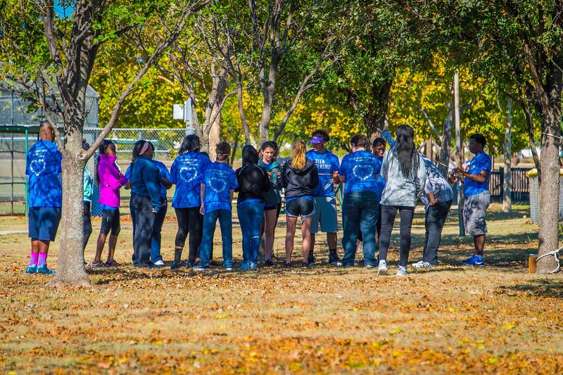 Teen Leadership 10-28-15-2