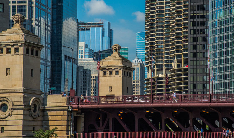 CHICAGO BY WATER 28