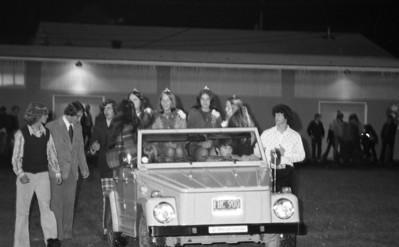 AHS 1973 - 74