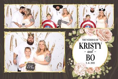 20210206 Kristy & Bo