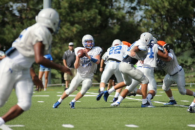 2014 mn scrimmage