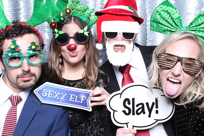 SiteMinder Holiday Party - 12-7-2018