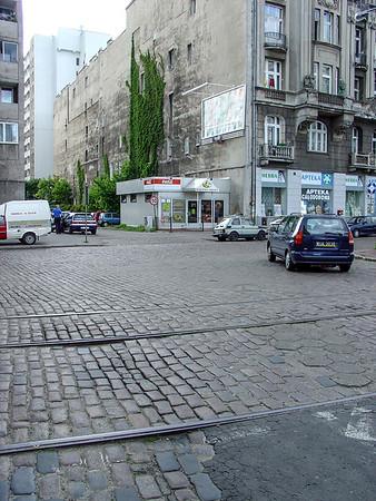 2003 Warsaw Ghetto