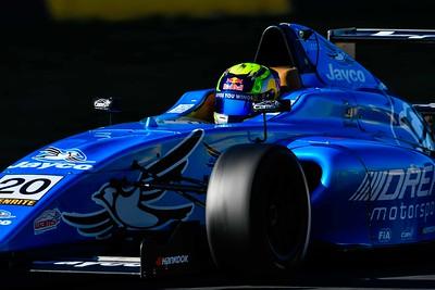 Formula 4 Australia