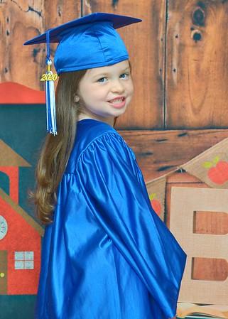 Montana Graduation 2020