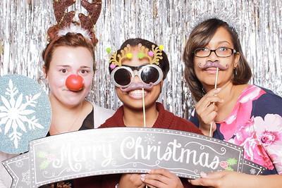 Priess Company Holidays 2016