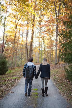 Jacob and Carolyn