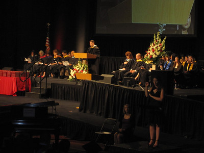 Penfield High School Graduation 2011