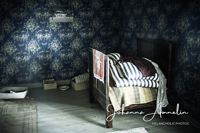 Abandoned houses 2