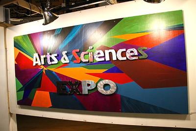 BBA Arts and Science Expo I photos by Gary Baker