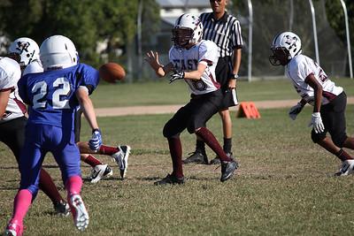 Roughneck Football 2013