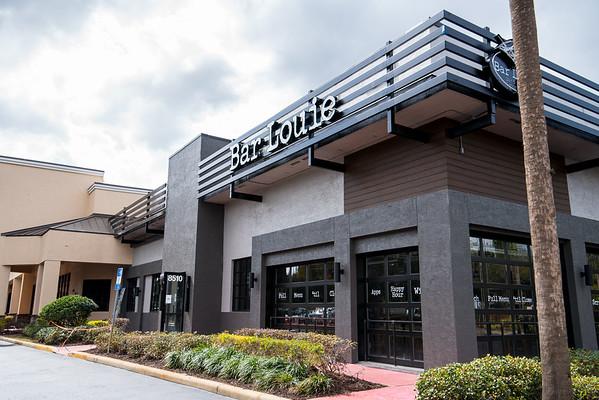 Bar Louie I-Drive Stock Photos