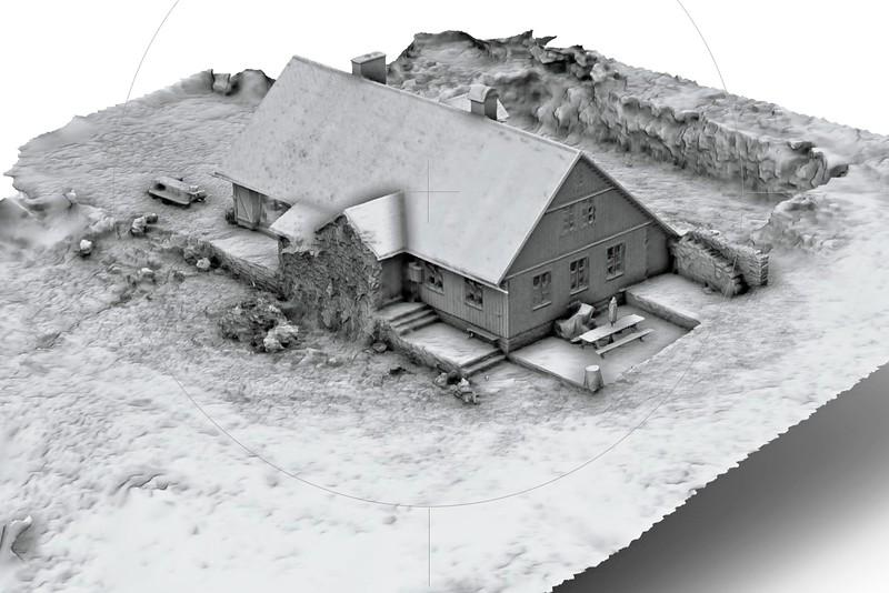 pro - 3D model