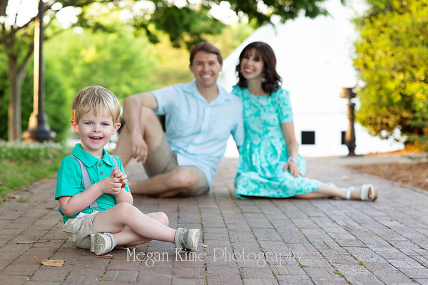Kegel Family 2019