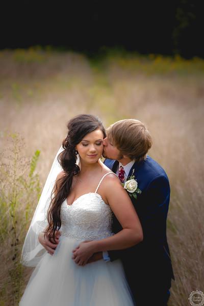 Brooke & Kaleb