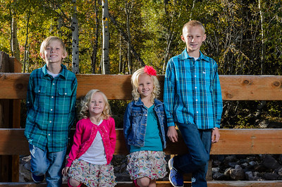 Ashby Family