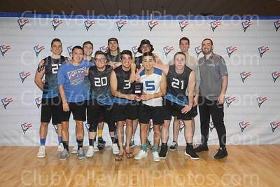 Georgetown Team Photos