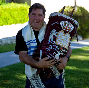 Walking the Torah to Bethel
