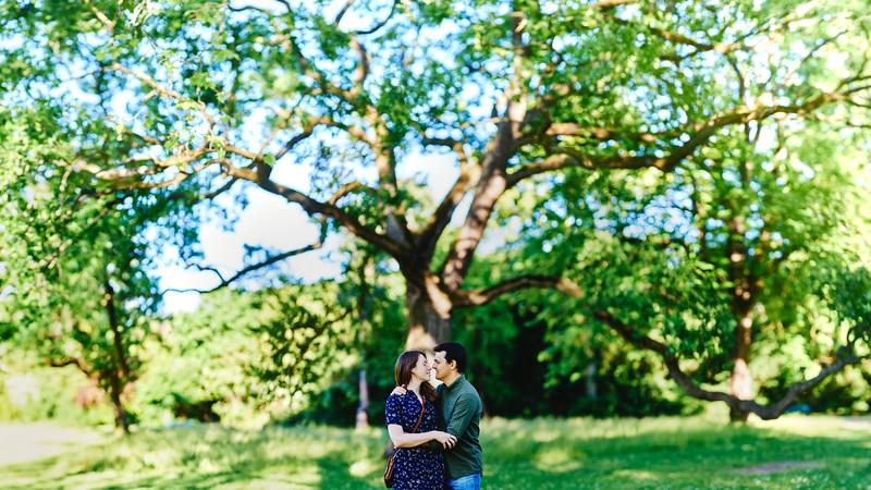 Lucie & Antonin Pre-Mariage