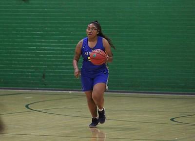 2019 Small School Boyd Baker Basketball