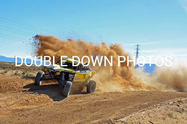 2016 MINT 400 CLASS ONE QUALIFYING
