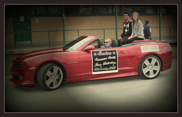 LCM HC Parade 2013