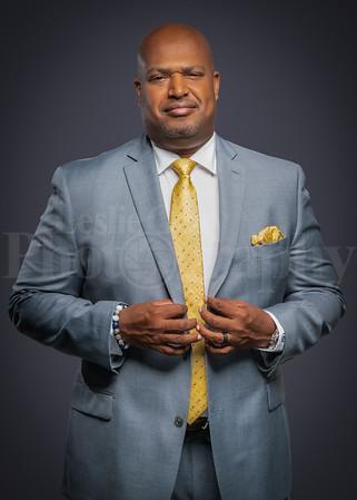 Lofton Barnes, Jr.   Professional Headshots