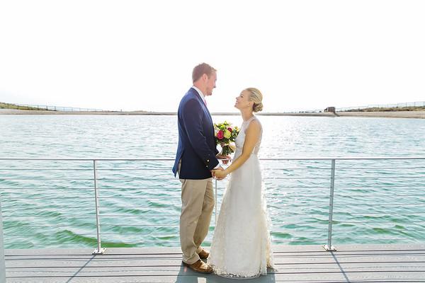 August 4, 2018 - Nikki Malcolm and Jim Christian