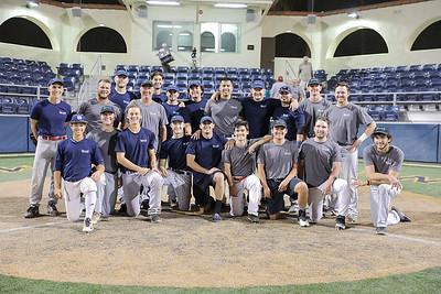 6.17.17 NDHS/TJNFF Baseball Extravaganza SB & BB