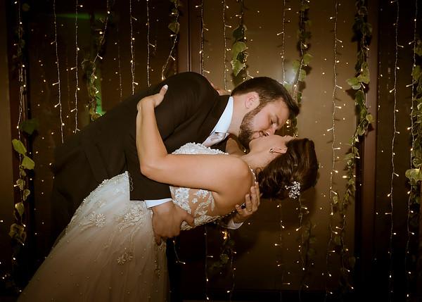 Matrimonio Daniella y Alfredo