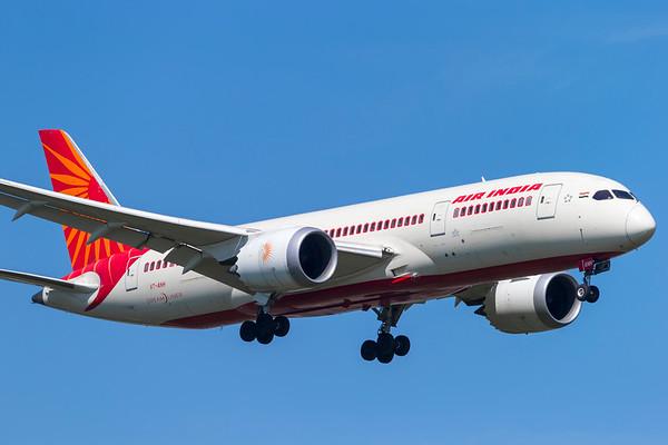 VT-ANH - Boeing 787-8 Dreamliner