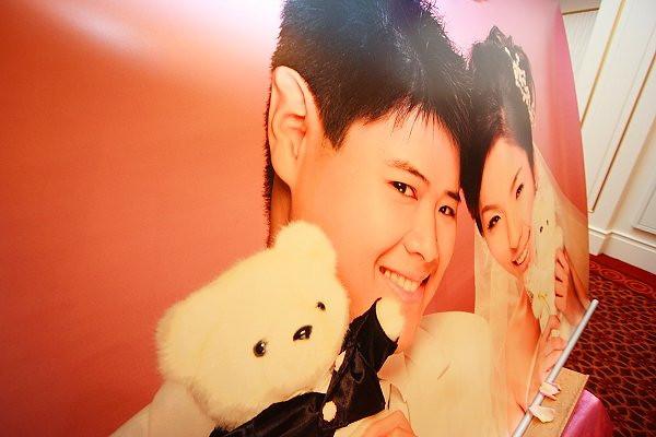 20070317 陳人豪婚宴