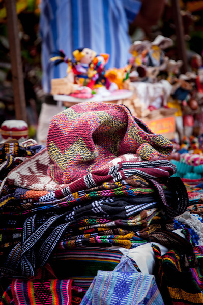 Vendor's wares, Old Town