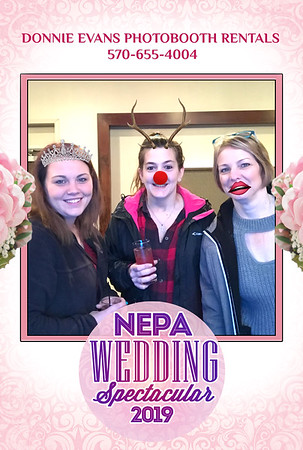 NEPA Wedding Spectacular  2019