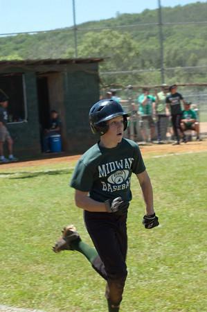 Midway 2010 Baseball