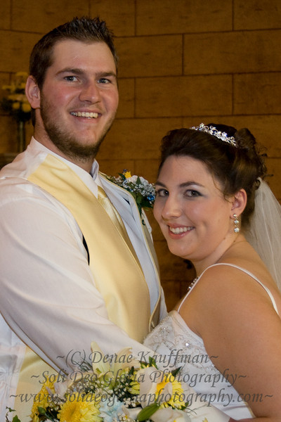 Josh & Cassie's Wedding