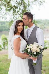 Kristen & Jonathon's Wedding