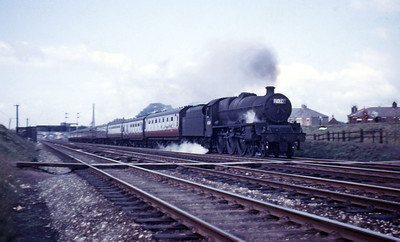 45557-45606 North British Built 1935