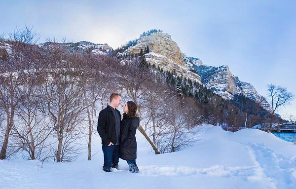 Engagements - Provo Canyon