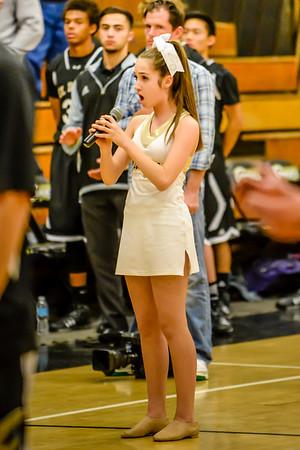 20140121 El Dorado at Canyon Varsity